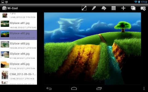 Wi-Cool screenshot 5