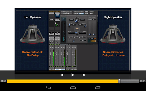 Acoustics Concepts Course screenshot 6