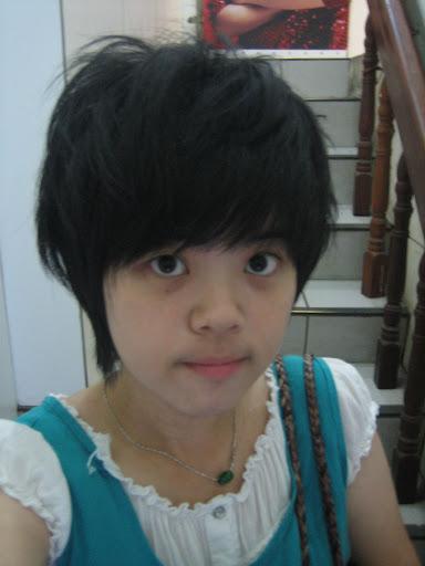 頭髮兒 @ 我 就是我 :: 痞客邦