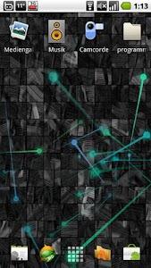 Color Comets Live DEMO screenshot 0