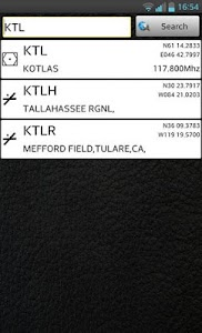 Air Navigator IFR screenshot 3