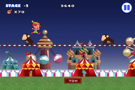 Circus Adventure screenshot 2
