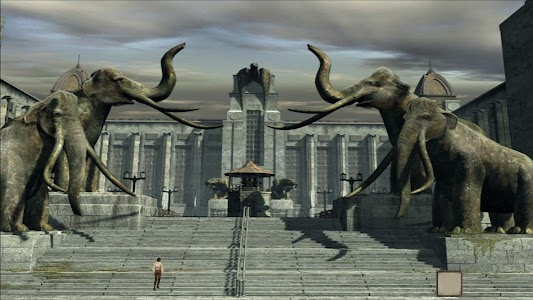 Syberia (Full) screenshot 17