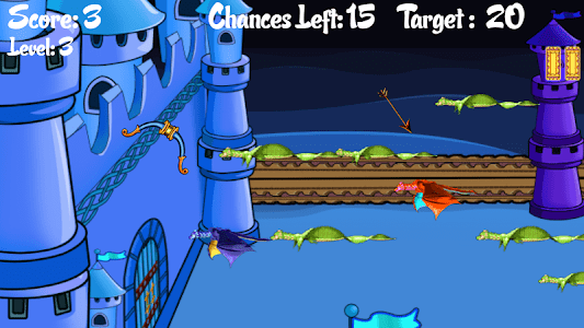 Dragon Attack screenshot 14