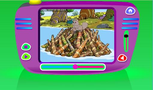 Kutahu Dunia Air v2 screenshot 2