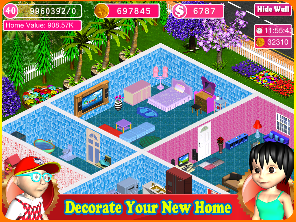Home Design Dream House Android Apps On Google Play
