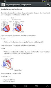 Physikompendium Arbeitsmedizin screenshot 13