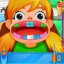 Fun Mouth Doctor Dentist Game Android Apps On Google Play