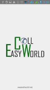 Easy Call World screenshot 0