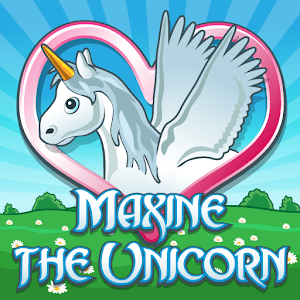 Maxine the Unicorn