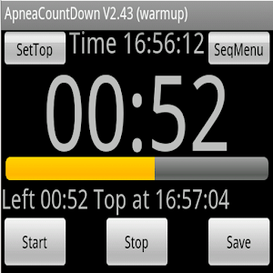 ApneaCountdown apk
