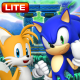 Sonic 4 Episode II LITE windows phone