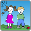 Rita's tales for children APK