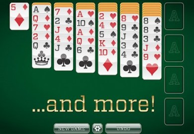 247 Solitaire Freecell Pro Android Apps On Google Play