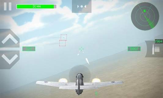 Strike Fighters Israel screenshot 07