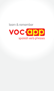 Spanish Verb Phrases screenshot 0