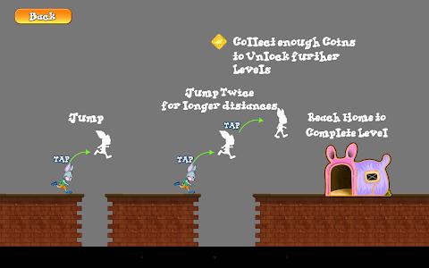 Bunny Rush Run screenshot 4