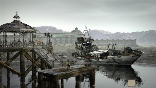 Syberia (Full) screenshot 19