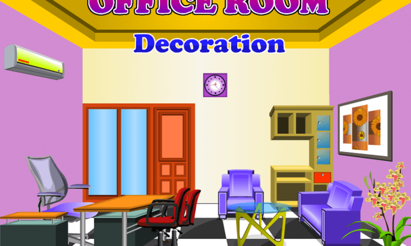 Gambar Ruang Dapur Kartun