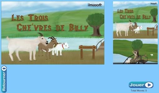 Les Trois Chèvres De Billy screenshot 4