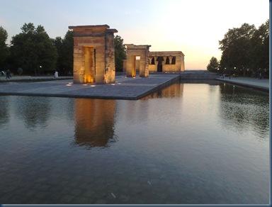 Templo de Debod 1
