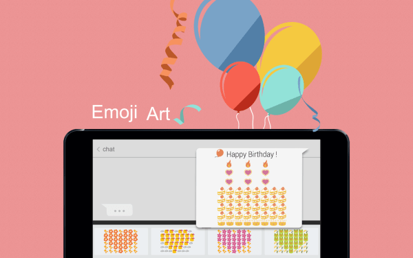 Cute Emoji Keyboard Download