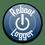Reboot logger APK icon