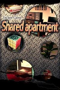 Escape: Shared apartment screenshot 0