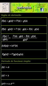 Matematicas Centroanda screenshot 2