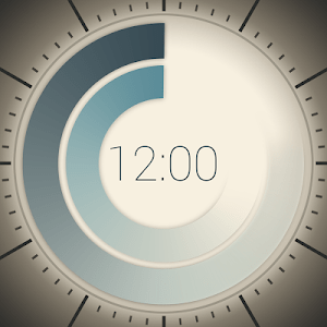 Orbits Watchface for Moto 360 screenshot 4