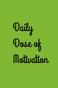 Daily Dose of Motivation APK