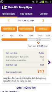 LIC – Giảm Cân An Toàn screenshot 1