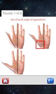 Hand Reading Lite - chirology screenshot 6