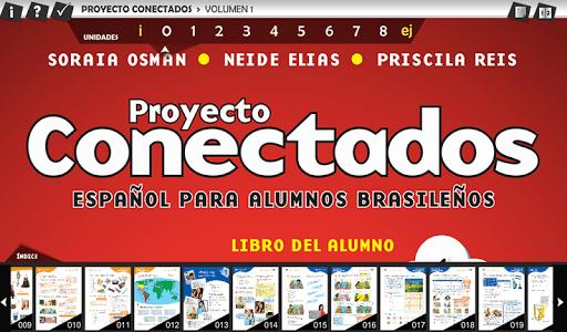 Conectados 1 screenshot 2