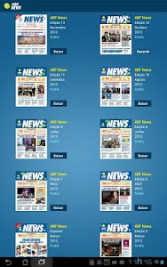 ABF News screenshot 2
