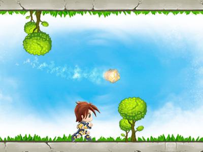 Running Boy screenshot 8