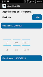 Casa Paulista screenshot 3