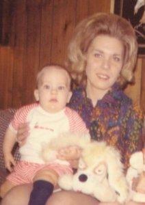 Mom Pinner & John