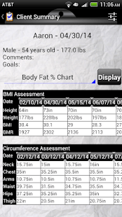 Fitness Assessments Android Apps on Google Play