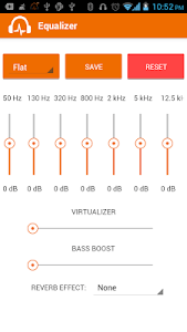 Sensitive Music Player Pro screenshot 3
