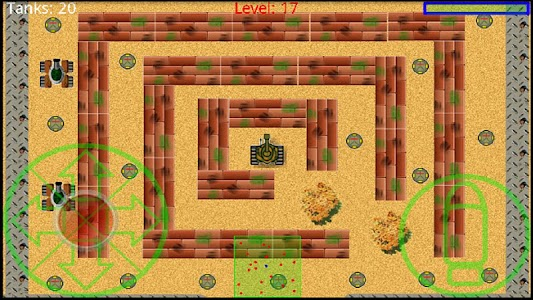 Tank Battle Full Version screenshot 3