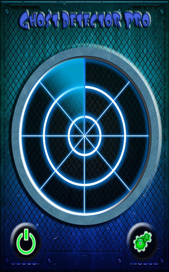Ghost Detector Pro - Android Apps on Google Play