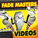 Fade Masters Videos windows phone