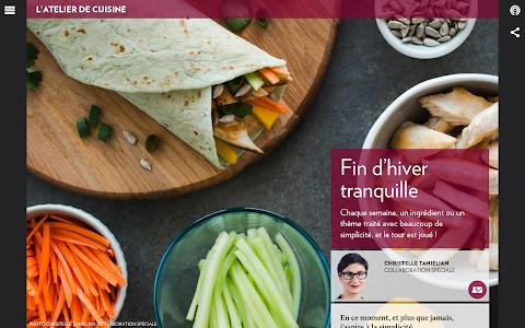 La Presse+ screenshot 5