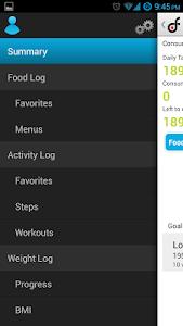 dotFIT Program screenshot 1