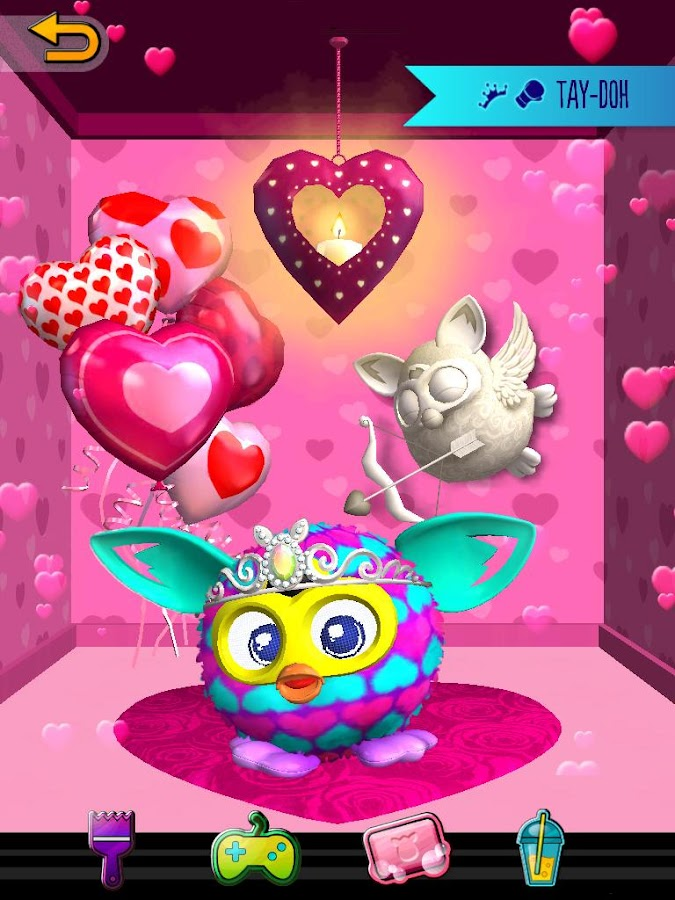 Furby Boom!  Android Apps On Google Play