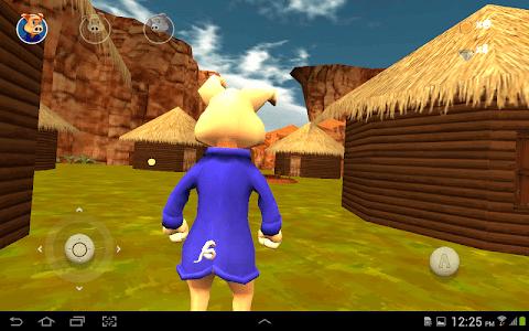 Pigs Adventures screenshot 3