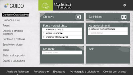 GUIDO screenshot 2