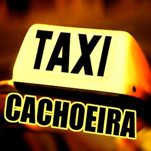 Táxi Cachoeira