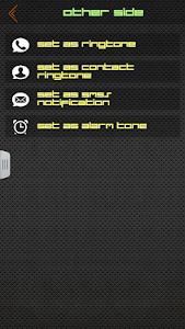Dubstep Ringtones screenshot 2